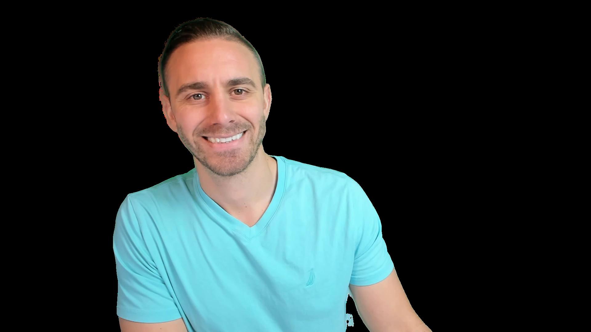 Mitch Tabian Profile Image